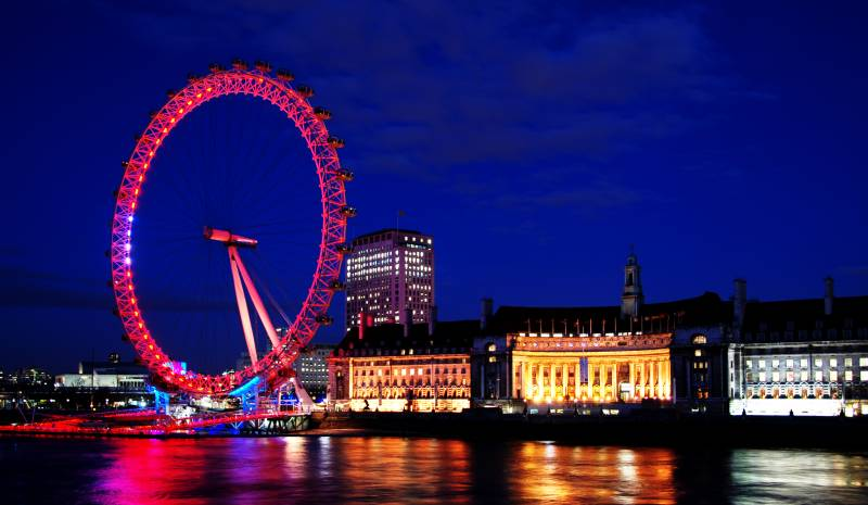 Londra meta di turismo per famiglie