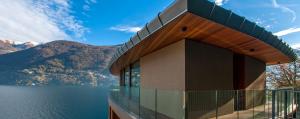 esempi di case di lusso in vendita a como