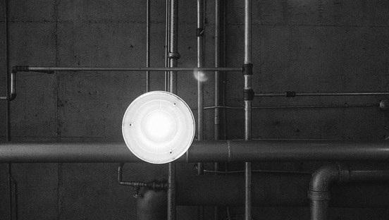 I vantaggi delle lampade industriali a led san benedetto for Lampade a led grandi
