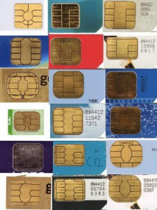 smart card lettori e scrittori