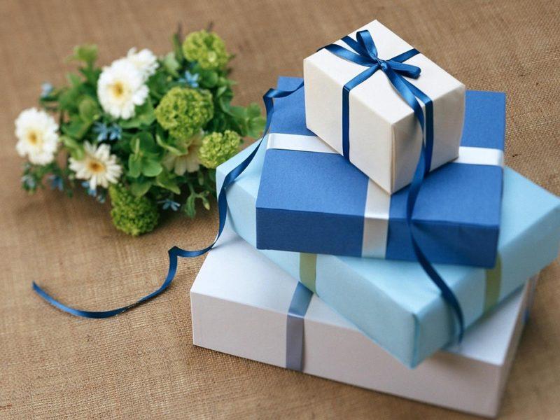 I regali più belli per uomo