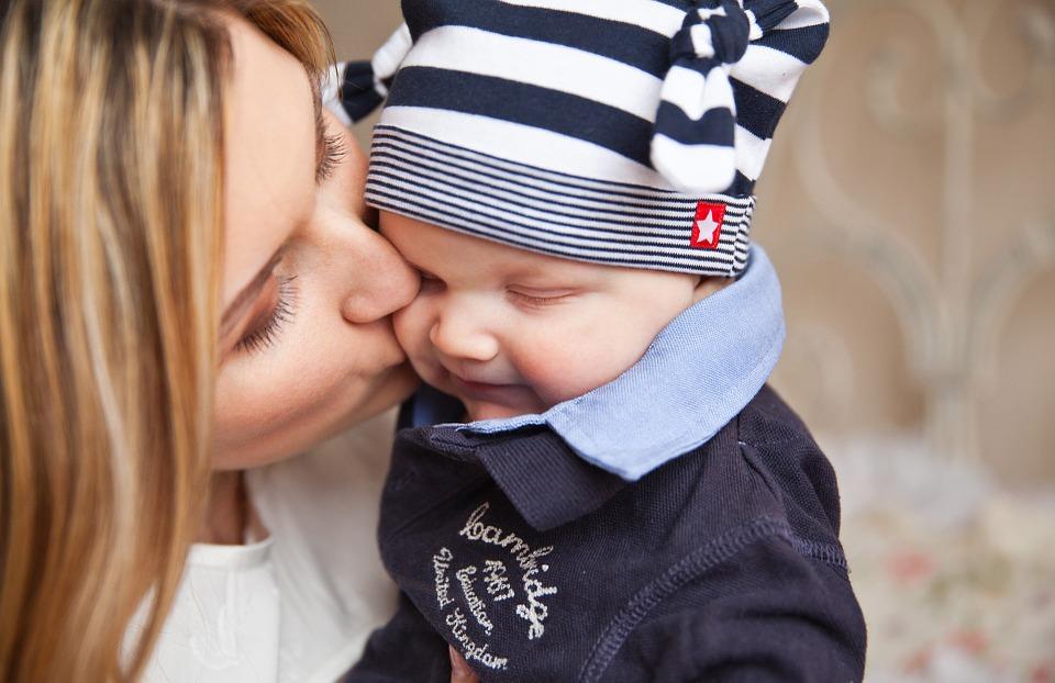 Neonati: quale vestiario e marca scegliere